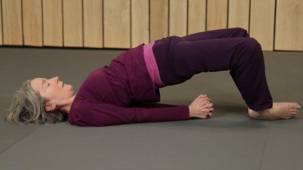 DVD Yoga accessible à tous avec Catherine Bellières
