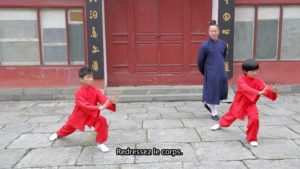 Live direction Wudang