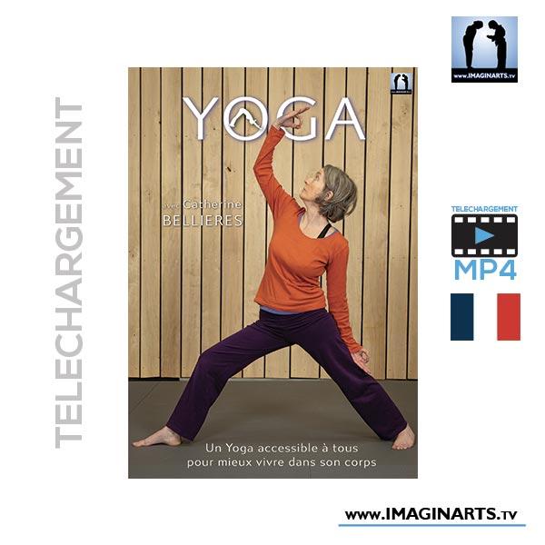 cours de yoga pour tous à télécharger