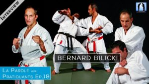 bernard bilicki - Interview
