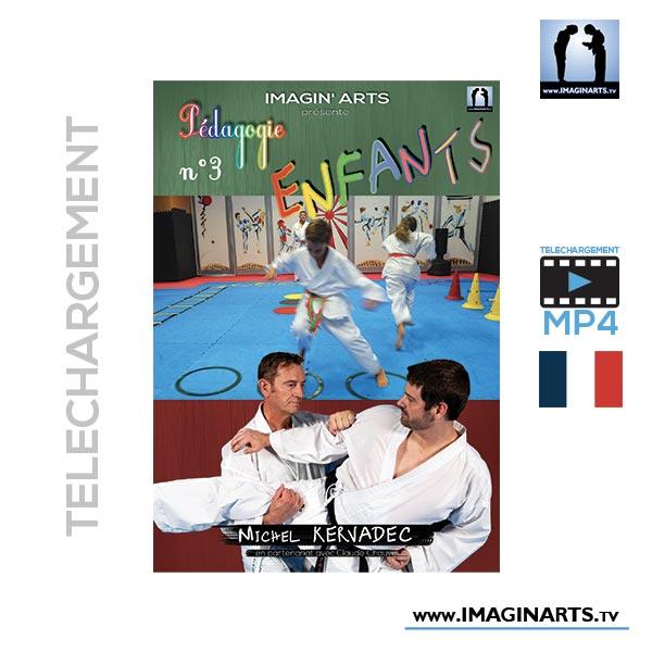 pédagogoe cours de karaté enfants - michel Kervadec 3 à télécharger