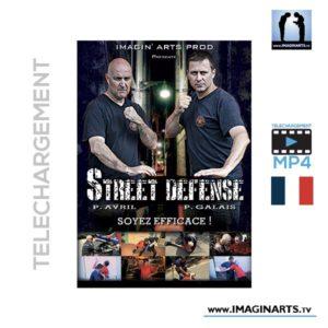 Vidéo Street Défens e à télécharger en HD MP4 - Nihon Tai Jitsu