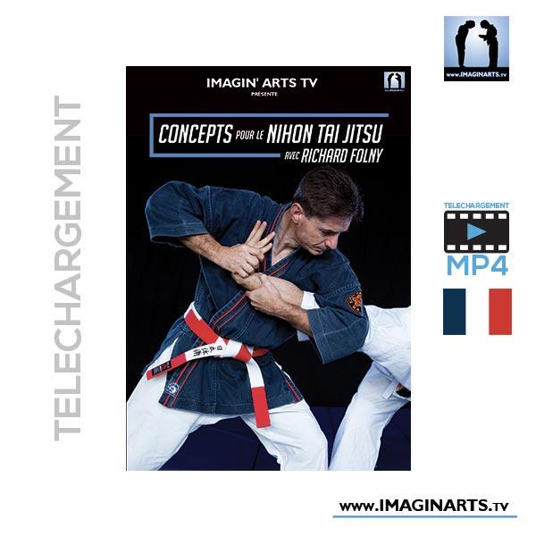 concepts nihon tai jitsu - vidéo télécharger MP4
